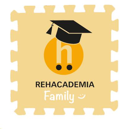 Logo Rehacademia Family