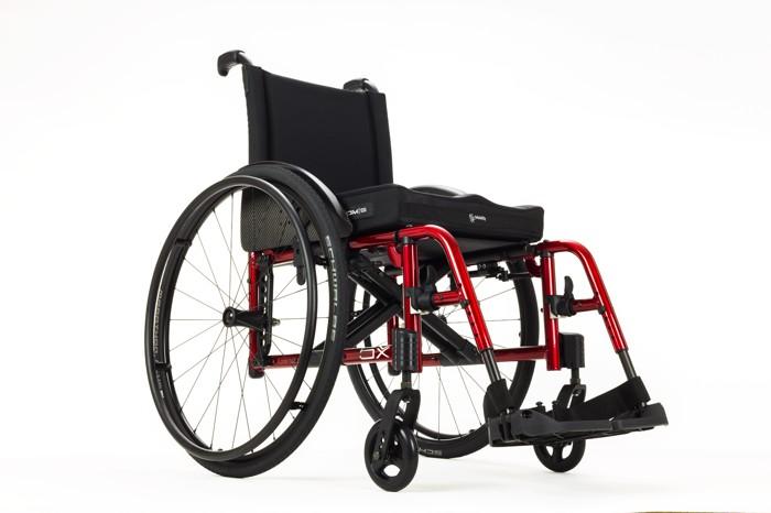 Silla Catalyst 5Vx - Ki Mobility