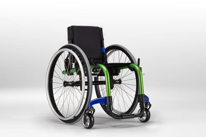 Silla Clik - Ki Mobility