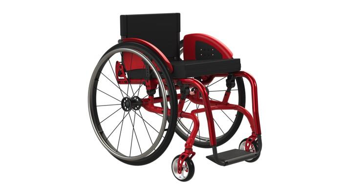 Silla Ethos - Ki Mobility 1