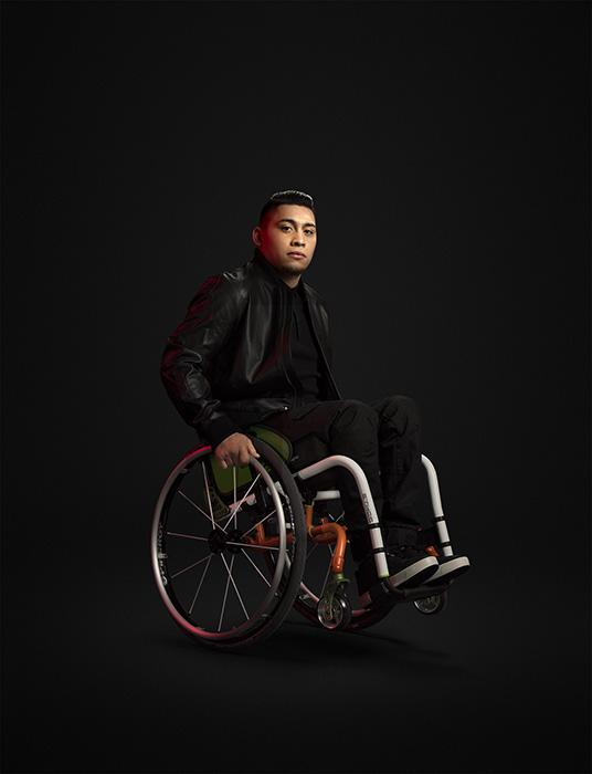 Silla Ethos - Ki Mobility 3