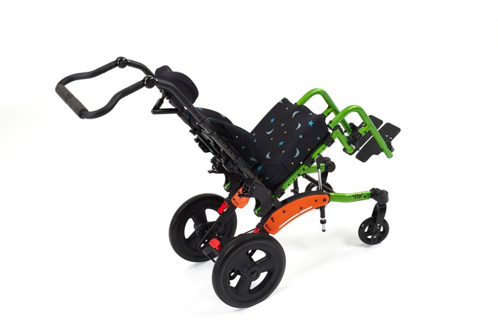 Silla Flip - Ki Mobility