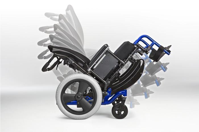 Silla Focus CR - Ki Mobility