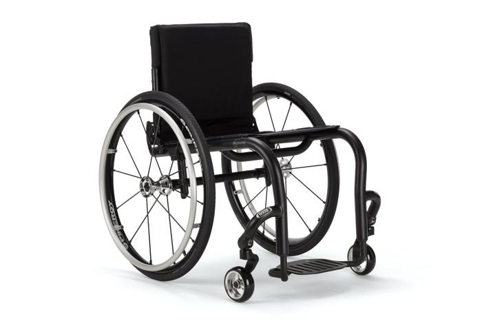 Silla Rogue - Ki Mobility