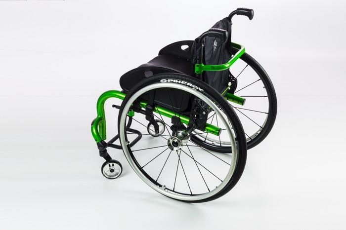Silla Rogue XP - Ki Mobility