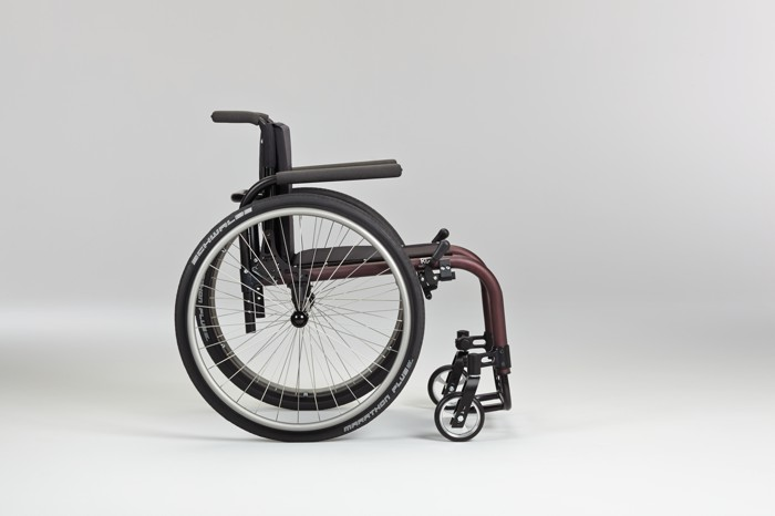 Silla Tsunami ALX - Ki Mobility