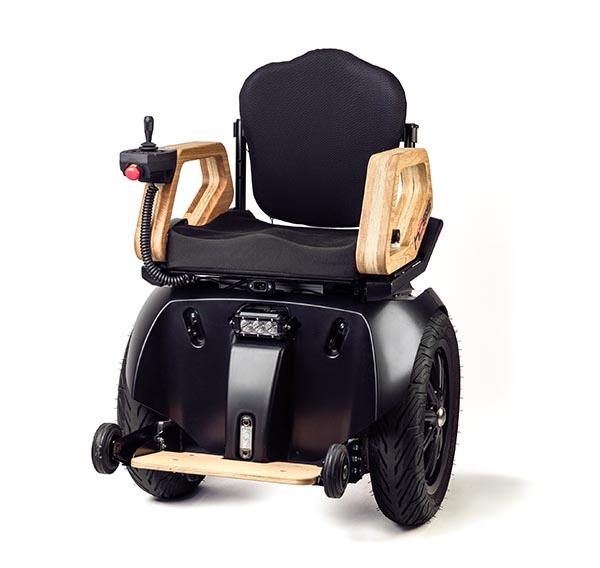 hoss-mobility